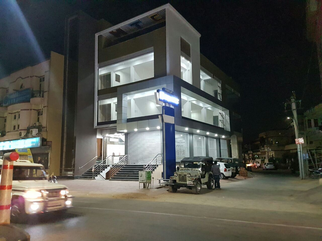 Commercial-lease-ajmer-in-Vaishali-nagar-ajmer
