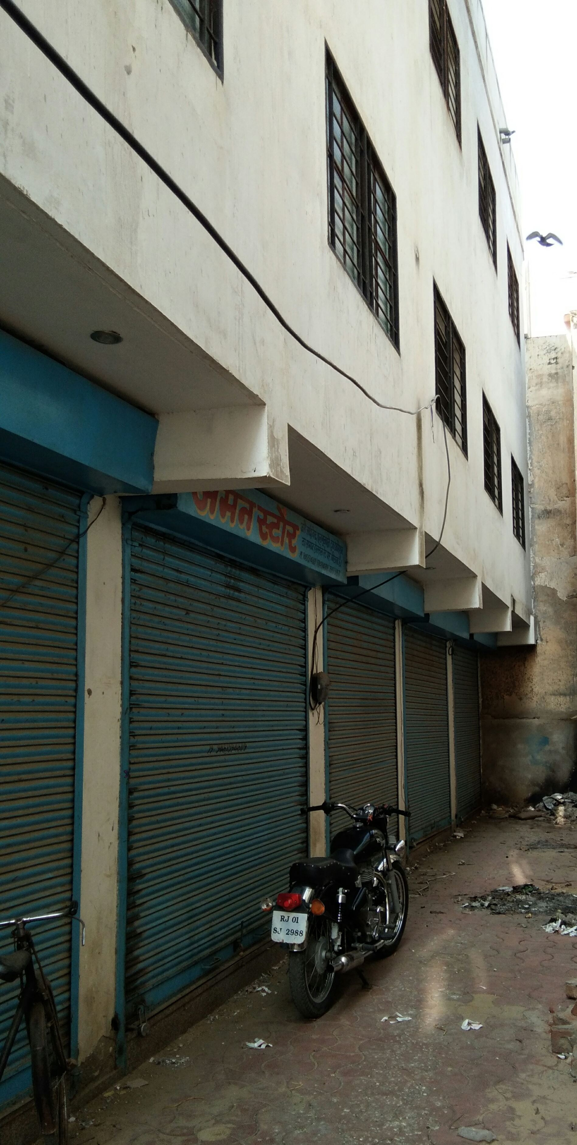 Space-for-rent-ajmer-in-Hathi-Bhata-Ajmer